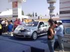 Rally ΔΕΘ 2011